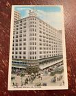 Vintage Postcard- State And Madison Sts., Chicago.