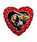 '50s 1950's Rock & Roll Foil Balloons Party Ware Decoration Novelty Gift Helium