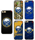 Buffalo Sabres   Hard Phone Case Cover For iPhone / Touch / Samsung / LG $8.23 USD on eBay
