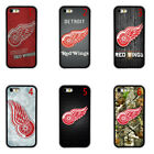 Detroit Red Wings  Rubber Phone Case Cover For iPhone / Samsung / LG $10.28 USD on eBay