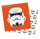 STAR WARS Storm troopers Party Supplies Tableware Birthday Party Decoration Boys