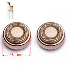 Внешний вид - For Flawless Hair Remover 4pcs Replacement Heads Count Replacing Blades Cleaning