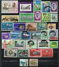 Jamacia very nice mixed era mixed collection ,stamps as per scan(6555)
