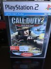 Call Of Duty Big Red Ine PS2
