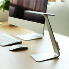 ULTRA THIN Led Desk Lamp Rechargeable in Macbook Apple iMac PC USB Port Charger