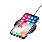 Wireless Charger 8 Visible Element For Samsung  Phone X/XS Max XR
