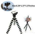 Octopus Tripod Gorillapod Flexible Stand Mount For Digital Camera Phone Holder