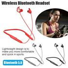 EDR Super Sound Quality Magnetic Earphone Bluetooth Bilateral Stereo Sweat-proof