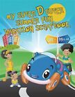 My Summer D Duper Summer Fun Vacation Scrapbook by Andrews, Charles -Paperback