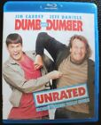 Dumb and Dumber Unrated Blu-ray Disc 2008     READ LISTING RULES