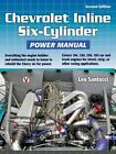 Chevrolet Inline Six-Cylinder by Leo Santucci (2011, Paperback)