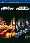 Fast and Furious Collection: 3 and 4 (DVD, 2012) A1