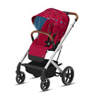 Stroller CYBEX Balios S 3in1 Pushchair New Collection FREE SHIPPING