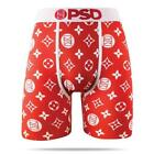 PSD Underwear Boxer Briefs - The Pattern