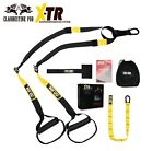 TRX  X-TR Suspension Exercise - Full Body Strength Training,Yoga, MMA 7 COLORS