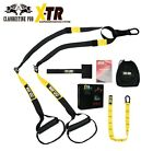 TRX | X-TR Suspension Exercise - Full Body Strength Training,Yoga, MMA  7 COLORS image