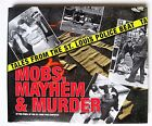 MOBS MAYHEM & MURDER Tales St Louis Police Beat MO crime history photos maps