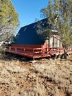 """Cabin And Land for sale Near Ash Fork, AZ 2.25 ACRES """"UPDATE 11-23-18"""