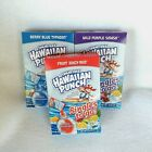 Hawaiian Punch Singles to Go 24 Packets Sugar Free 3 Box Assorted Flavors Water