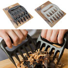 Meat Shredder Bear Claws (2 pieces) Pulled Pork Puller BBQ Fork Barbecue Tool
