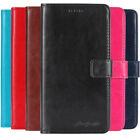PU Leather TPU Silicone Gel Cover Shell Wallet Etui Skin Case For Doro EE Phone
