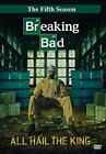 Individual Replacement For Breaking Bad Season 5 (DVD) Disc # Of Choice!