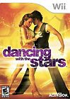 .Wii.' | '.Dancing With The Stars.