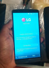 """LG G3 D851 32GB Silk White or Black T-Mobile Android Smartphone 5.5"""" 4G LTE VGC!"""