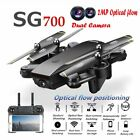 Drone X pro Selfi WIFI FPV 1080P 2.4G HD FHD Camera Foldable RC Quadcopter Toy