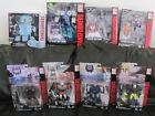 HUGE---- ALL NEW Transformers/TITANS RETURN Lot--7 Figures  with 1 RC Bot