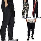 Kyпить Jogger Pants Men Jogging Slim Fit Fleece Sport Gym Workout Sweatpants Camo Basic на еВаy.соm