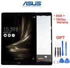 100% teste For ASUS ZenPad 3S 10 Z500M P027 Z500KL P001 LCD Display Touch Screen