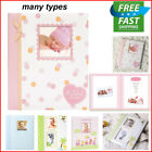 First 5 Years Dream Big Wordplay Baby Memory Album Journal Record Keepsake Book
