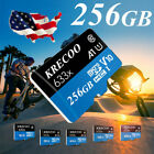 256GB 128GB 64GB 95MB/S Micro SD Card Class10 UHS-1 Memory Card for Phone