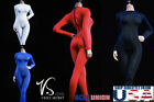 "Внешний вид - 1/6 scale Slim Tights Stretch Bobysuit For 12"" PHICEN TBLeague Hot Toys Figure"
