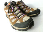 MERRELL Womens 10.5M Earth Orchid MOAB Ventilator Waterproof Hiking/Trail Shoes
