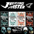 Jigging Master Monster Game Multi-Functional Headwear Sun Mask / Face Shield
