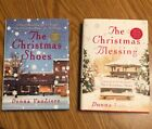 The Christmas Shoes And The Christmass Blessing Lot Of 2 Books