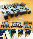 12kind Leathercraft Stitch Hand Chisel Pliers Pricking Iron Nippers Tool