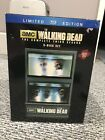NEW The Walking Dead: Season 3 (Blu-ray Disc, 2013, 5-Disc Set, Limited Edition)