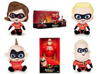 The Incredibles 2 Spielfiguren Plüsch Mr Bob elastigirl baby jack flash 27cm