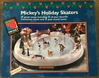 Mickey's Holiday Skaters Plays 50 Songs Complete Set Works