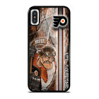 PHILADELPHIA FLYERS iPhone 6/6S 7 8 Plus X/XS Max XR Case Cover $15.9 USD on eBay