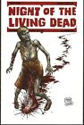 NIGHT OF THE LIVING DEAD  #6 GORE VAR   NM   ZOMBIE/WALKING DEAD AVATAR  HORROR