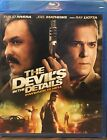 The Devils in the Details (Blu-ray Disc, 2013) NEW SEALED
