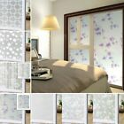 Waterproof Frosted Opaque Window Film Privacy Adhesive Glass Stickers