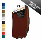 Aston Martin DB7 Car Mats (1994 - 2003) Burgundy Tailored