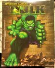 Hulk Album Comple The Movie Argentinien 2003 von Toops