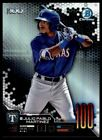 2019 Bowman Scouts' Top 100 Chrome Refractor Inserts - You Choose
