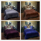 Summer Blanket All Season Warm Fuzzy Lightweight Fleece Blanket King/Queen Size image
